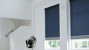 blue-roller-blinds